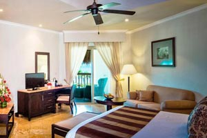 Emerald Junior Suite- Valentin Imperial Maya - Adults Only - All-Inclusive Resort
