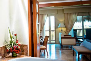 Golden Superior Junior Suite - Valentin Imperial Maya - Adults Only - All-Inclusive Resort