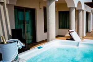 DIAMOND PRIVILEGE SUITE - DIAMOND PRIVILEGE SUITEValentin Imperial Maya - Adults Only - All-Inclusive Resort