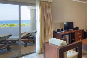 Imperial Suite - Valentin Imperial Maya - Adults Only - All-Inclusive Resort